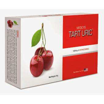 Harga Tart Uric 1000 mg of Anthocyanins x18 sachets