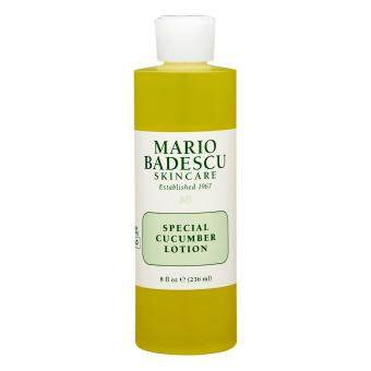 Harga Mario Badescu Special Cucumber Lotion (For Combination and Oily Skin Types) 8oz, 236ml Combination Skin
