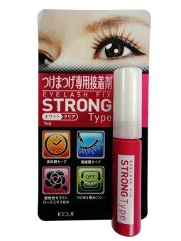 Harga Koji Eyelash Fix - Strong