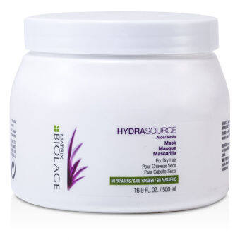 Harga Matrix Biolage Hydrasource Mask (500ml)