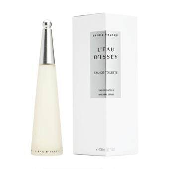 Harga Issey Miyake L´Eau Dissey EDT Spray 100ml For Women