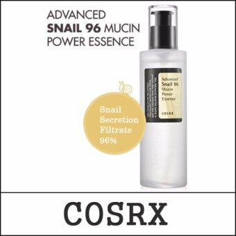 Harga [COSRX] Advanced Snail 96 Mucin Power Essence 100ml