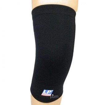 Harga LP647 KNEE SUPPORT (BLACK) - M,S