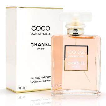 Harga CHANEL COCO MADEMOSELLE EDP 100ML FOR HER (TESTER UNIT)