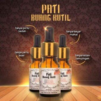 Harga PATI BUANG KUTIL HOME MADE