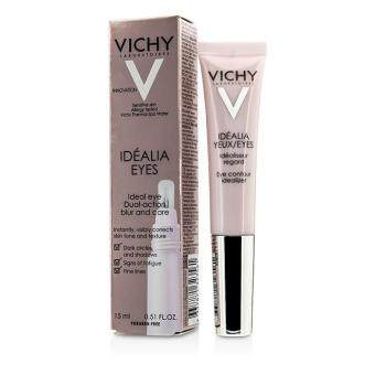 Harga Vichy Idealia Eyes Contour Idealizer 15ml/0.51oz