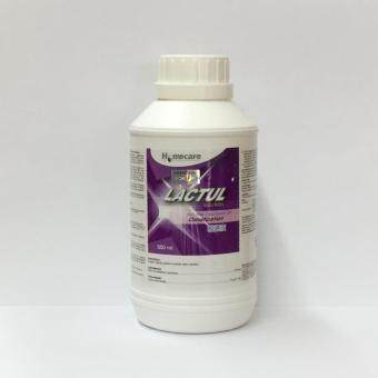 Harga Lactul Solution 500ml