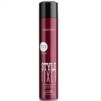 Harga Matrix Style Link Fixer Finishing Hairspray 400ml