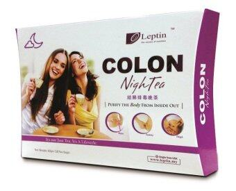Harga Leptin Colon Night Tea