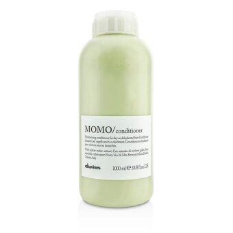 Harga Davines Momo Moisturizing Conditioner (For Dry or Dehydrated Hair) 1000ml/33.8oz