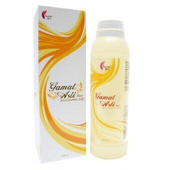Harga Insaan Sea Cucumber Jelly 500ml