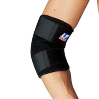 Harga LP Support 759 Elbow Wrap