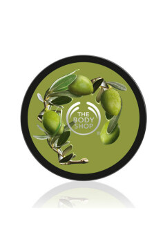 Harga The Body Shop® Olive Body Butter 200ML