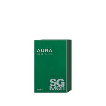 Harga SG MEN Sg Men Eau De Toilette Aura 100ML