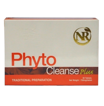 Harga Nona Roguy Phytocleanse Plus