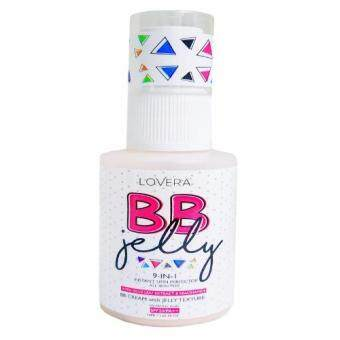 Harga Lovera BB Jelly (BB Cream With Jelly Texture) - 30ML / SPF20/PA++