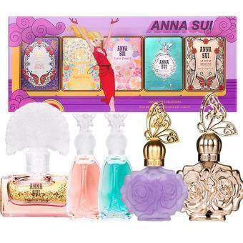 Harga ANNA SUI Miniature Perfume C0llection