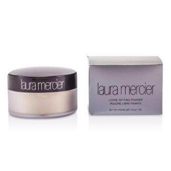 Harga Laura Mercier Loose Setting Powder - Translucent (29g / 1oz)
