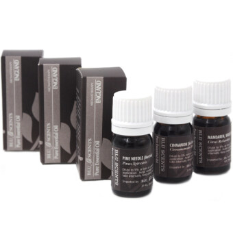 Harga Blu Scents Warmth of Home Pure Essential Oil Remedy