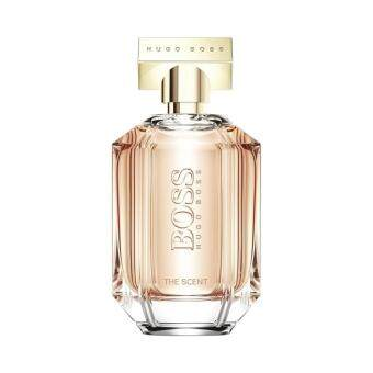 Harga Hugo Boss The Scent Woman EDP 100mL