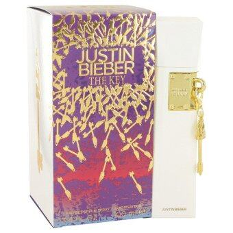 Harga Justin Bieber The Key EDP 100ml