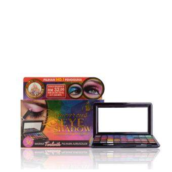 Harga V Asia Glamourous Eyeshadow (36 Color)