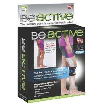 Harga Bliss Be Active Wrap (ASOTV)