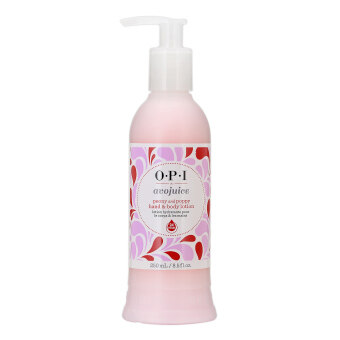 Harga OPI Avojuice Peony And Poppy Juice Hand And Body Lotion 8.5oz, 250ml (# Peony and Poopy)