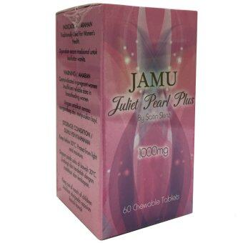Harga Jamu Juliet Pearl Plus by Satin Skinz