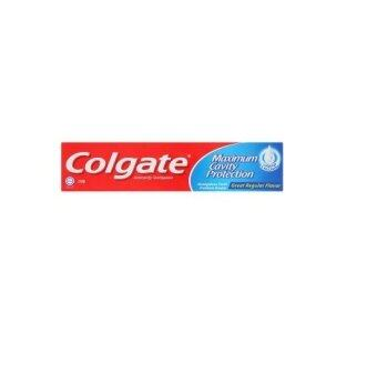 Harga Colgate Great Regular Flavor Anticavity Toothpaste 250g