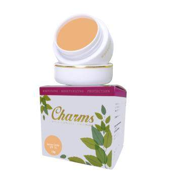 Harga CHARMS FOUNDATION (WHITE DOLLY)