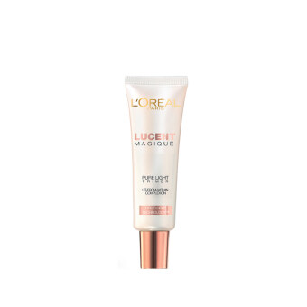 Harga L'OREAL Lucent Magique Pure Light Primer 1PCS