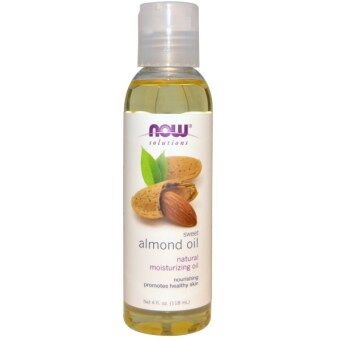 Harga Now Foods, Solutions, Sweet Almond Oil 118ml