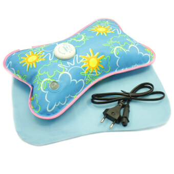 Harga Portable Electrical Hot Pillow
