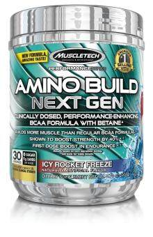 Harga MuscleTech - Amino Build Next Gen - 30 Servings (276 grams)