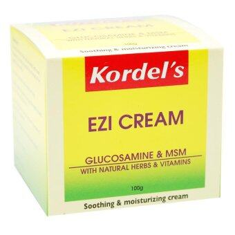 Harga Kordels Ezi Cream /Arthrocare Cream (Old) 100G