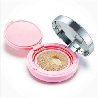 Harga Doll Skin BB Cushion (Cherrie Blossom)
