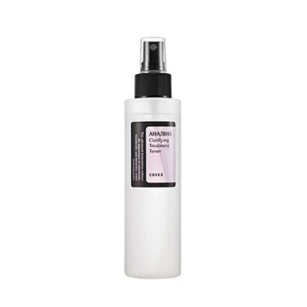 Harga COSRX AHA / BHA Clarifying Treatment Toner 150ml