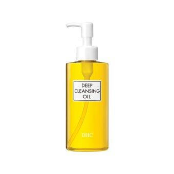 Harga DHC DHC Deep Cleansing Oil 200ML