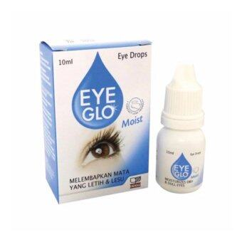 Harga UPHA EYE GLO MOIST 10ML