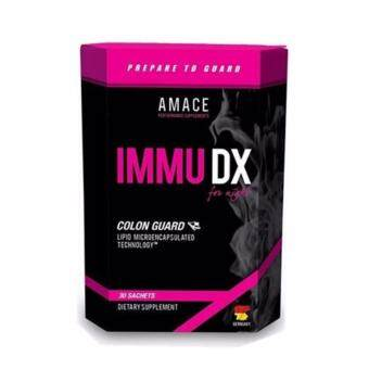 Harga 【AMACE】IMMU DX Colon Guard Detox Drink (1 box)