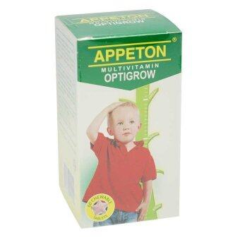 Harga Appeton Multivitamin Optigrow 60 tablets