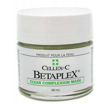 Harga Cellex-C Betaplex Clear Complexion Mask 60ml/2oz