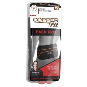 Harga As Seen on TV Copper Fit Back Pro