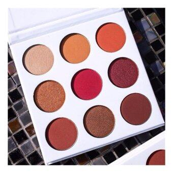 Harga Kylie Jenner Kyshadow – The Burgundy Palette Eyeshadow