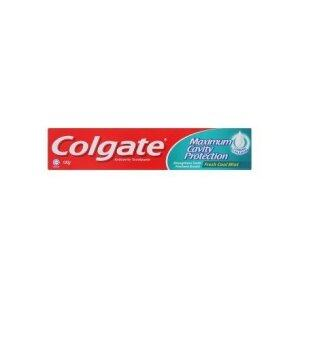 Harga Colgate Fresh Cool Mint Anticavity Toothpaste 100g
