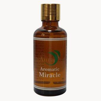 Harga Aura Aromatic Oil - Miracle - 50ml