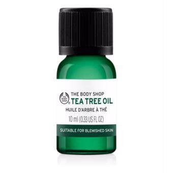 Harga THE BODY SHOP Tea Tree Oil 10ml
