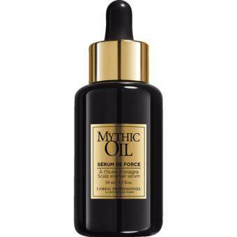 Harga LOREAL MYTHIC OIL SERUM DE FORCE 50ML
