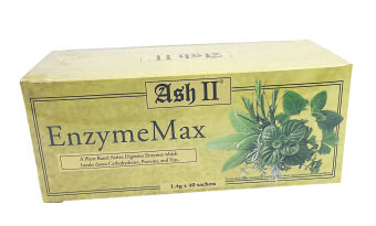 Harga ASH II - ENZYMEMAX (TWIN PACK)